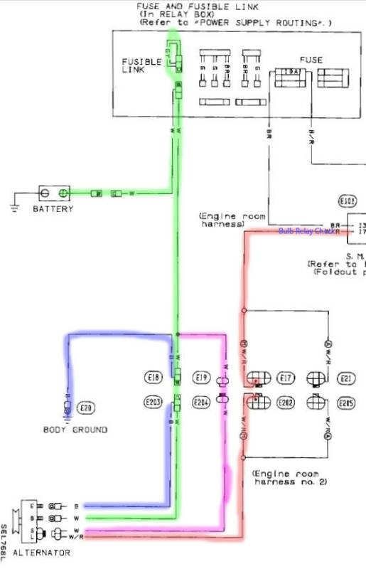 Where Is The Wiring Harness On A Frigidaire Refrigerator as well 11671 together with Ice Maker Harness as well Trailers Wiring Diagram additionally 527534 Doerr Lr22132 Motor Wiring. on whirlpool wiring harness