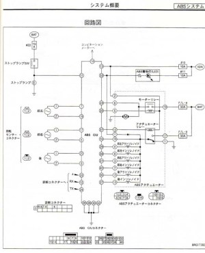 Nissan Silvia S15 Wiring Diagram  Wiring Diagram