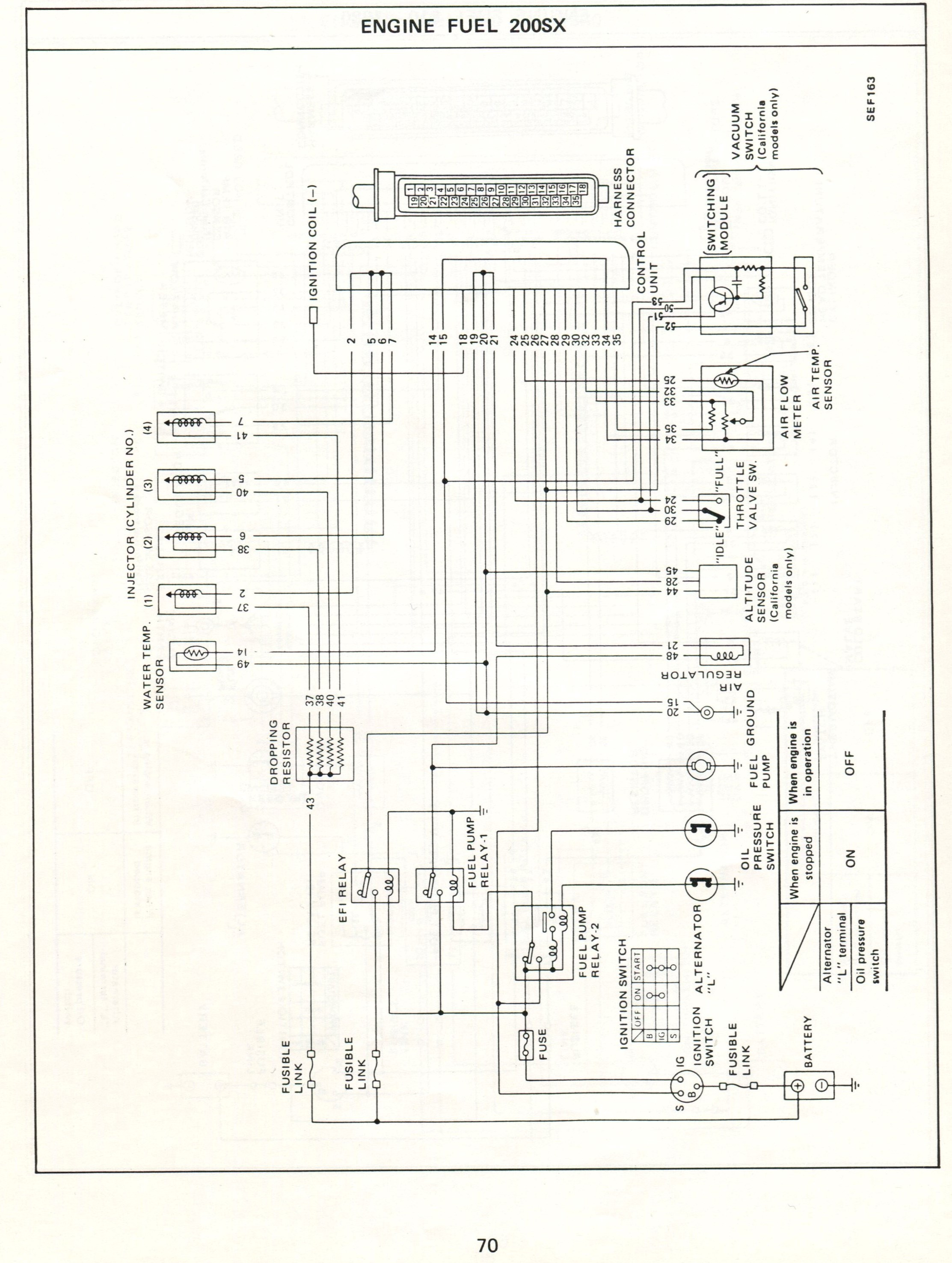 Vw 18t Fuel Diagram