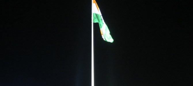 マレーシア インド 国境越え 21日目(2018年2月20日)