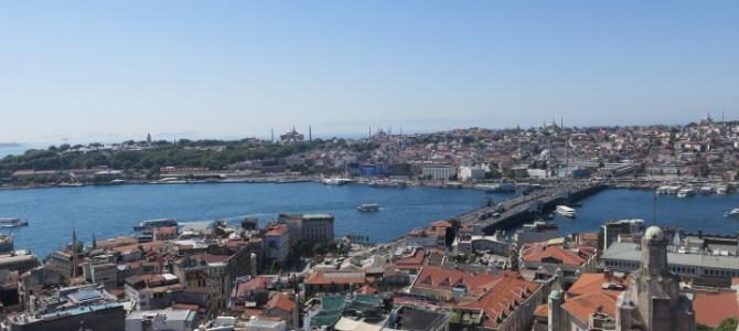 トルコ イスタンブール 442DAYS  (JUN/8/2019)