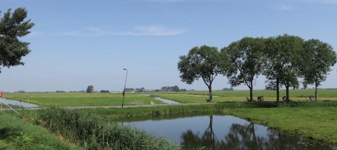 オランダ アムステルダム 469DAYS  (JUL/28/2019)