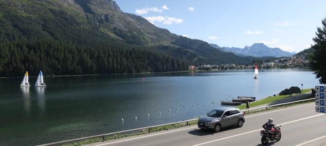 スイス 国内移動 486DAYS part2  (AUG/14/2019)