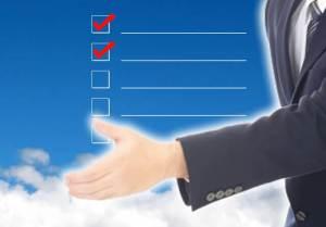 【ビジネス用自己紹介の作り方・見本つき】商談につなげるための5つのポイント