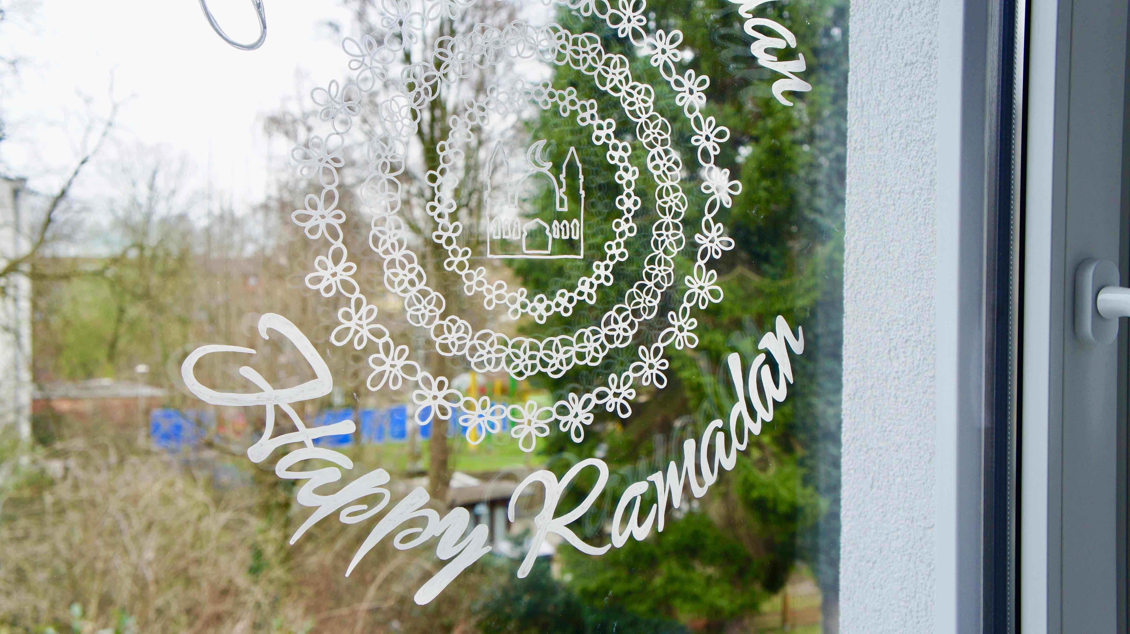 Charmant Ramadan Malvorlagen Fotos - Beispiel Business Lebenslauf ...