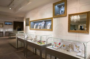 Fortnum & Mason Jewellery Department