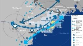 Quy hoạch giao thông đặc khu kinh tế Vân Đồn – Quảng Ninh