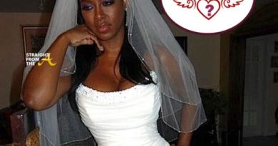Did Kenya Moore Get Married?