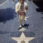 Travels with Dick: Hollywood, 1987