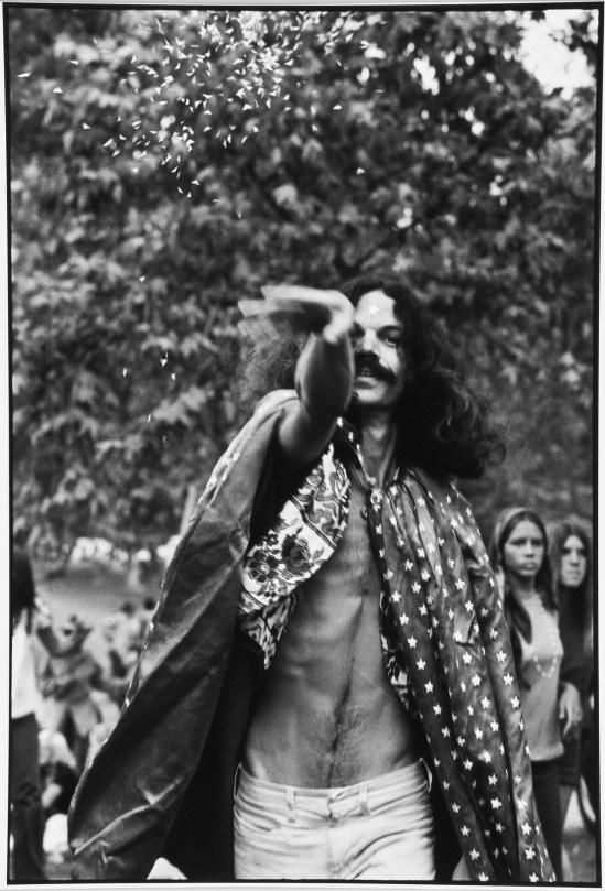 Star Man, 1969