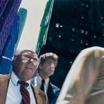 Wall Street, 1985