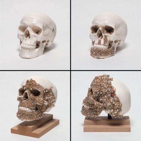 Skull process 4x4