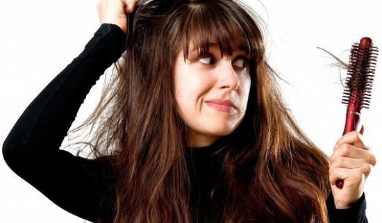 6 cách hữu hiệu ngăn ngừa rụng tóc sau tuổi 35