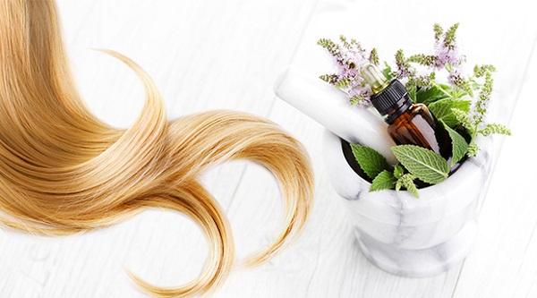 10 cách làm tóc nhanh dài và dày