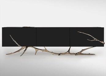 Natural Materials | Console Twig