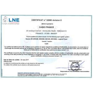 Image-certificat-fiscal-casio-ses400