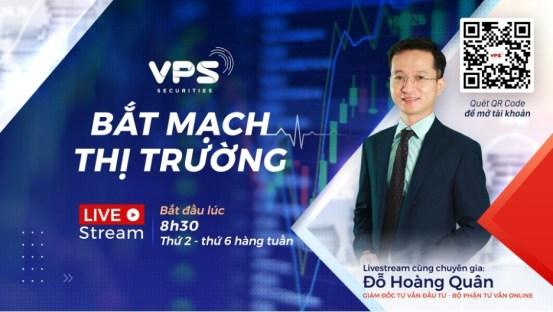 bắt mạch thị trường VPS
