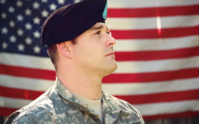 Advice for Veterans Returning to College
