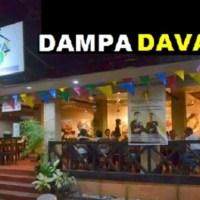 RESTO - DAMPA DAVAO