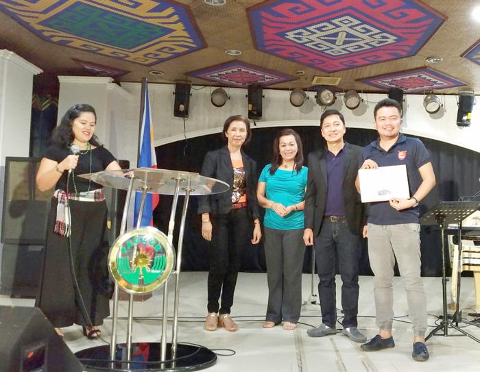 DDI at Naitas-Davao Appreciation Night