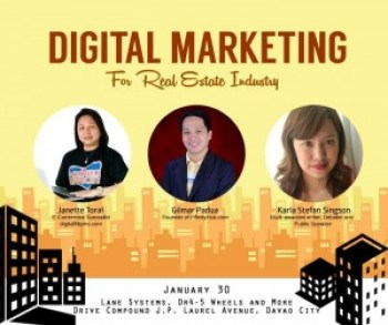 digital marketing real estate