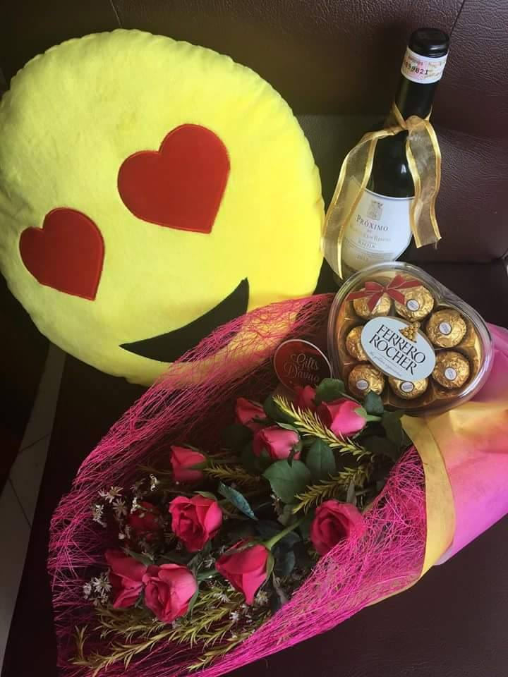 Davao S Best Gift Choices For Valentine S Day Prep Davao