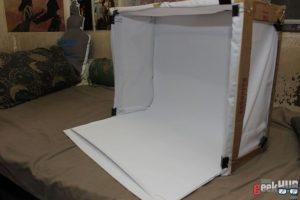 DIY Lightbox 21