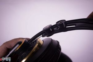 AKG k240 Studio Review 3