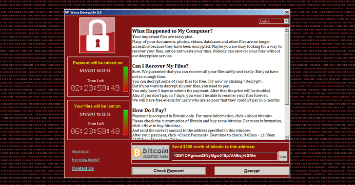 WannaCry Ransomware and How to Protect your System from It