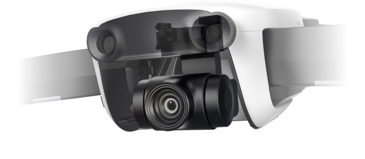 DJI Mavic Air Gimbal