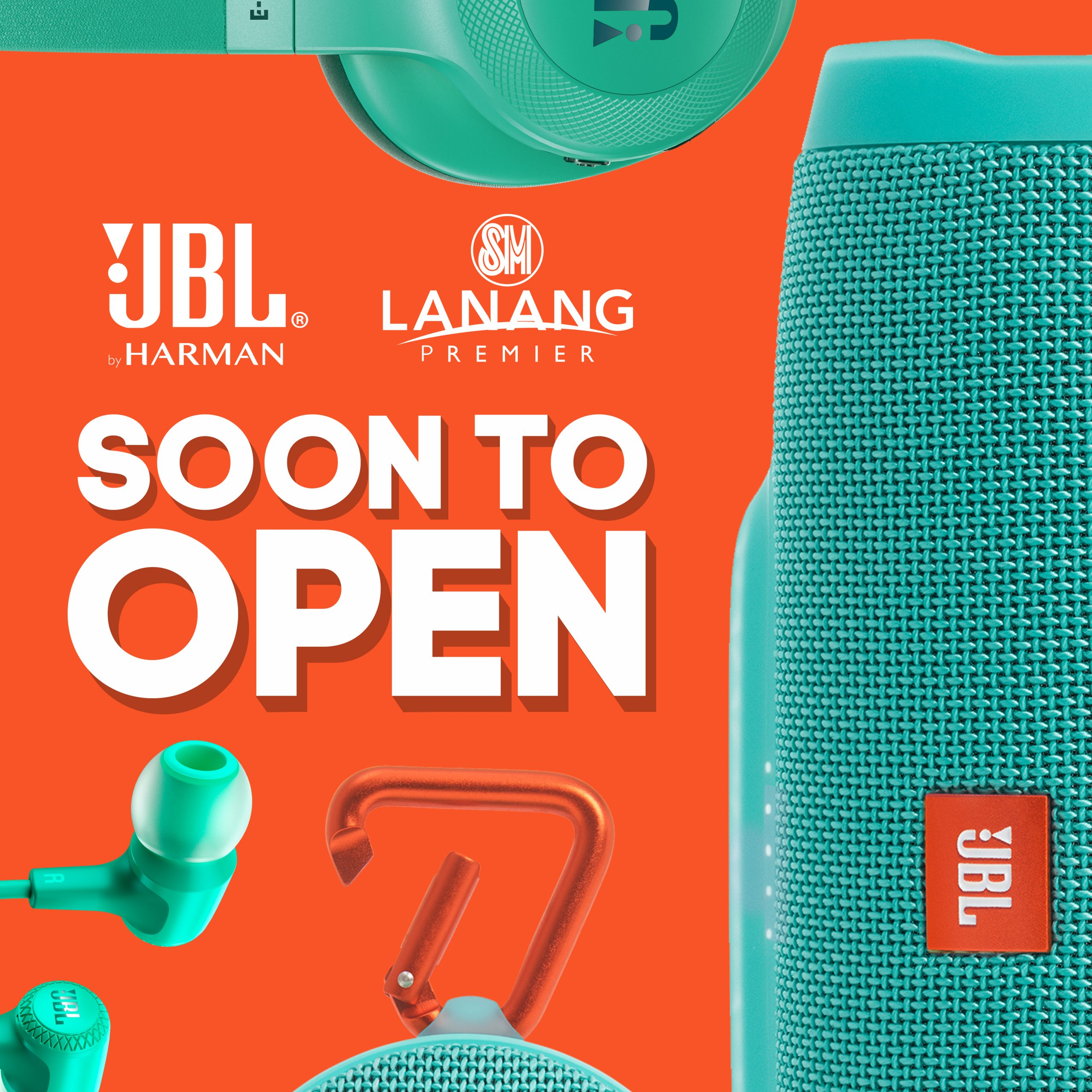 JBL Flagship Store SM Lanang Premier - Directory of Wedding Gifts Suppliers in Davao Del Sur