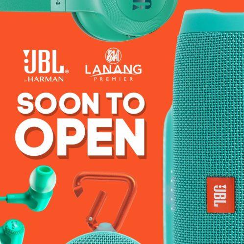 JBL Flagship Store SM Lanang Premier