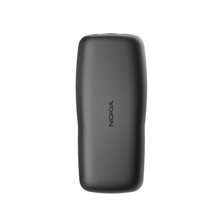 Nokia 106 2018 Back