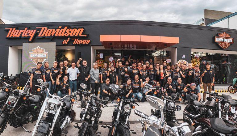 Harley-Davidson of Davao Lanang