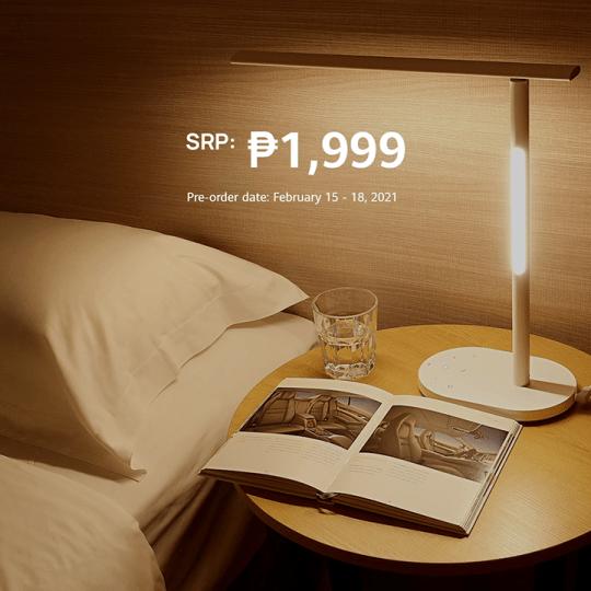 OPPLE Smart Desk Lamp