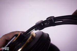 AKG k240 Studio Review 3