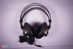 AKG k240 Studio Unboxing 3