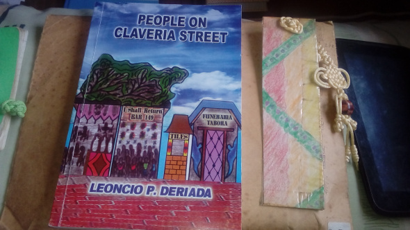 People on Claveria Street': A Review | Davao Today
