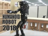 Humanoid Robot Near Future