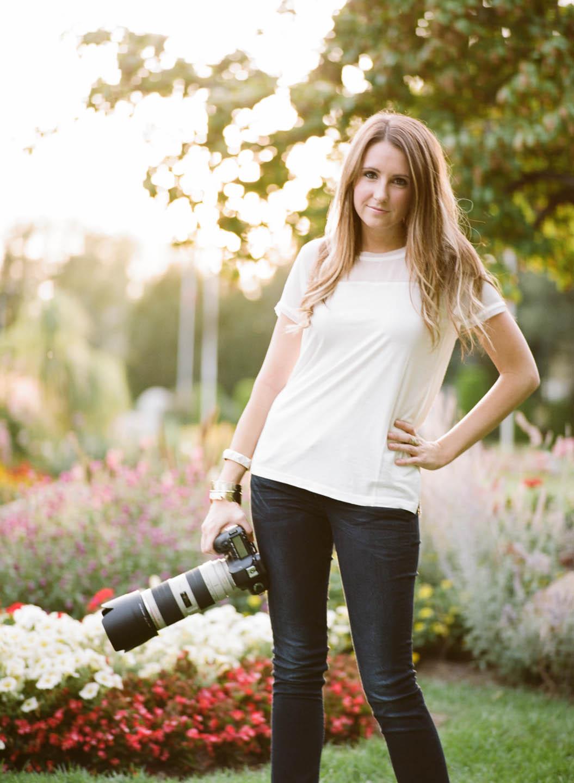International Peace Garden Portrait Photography on Film
