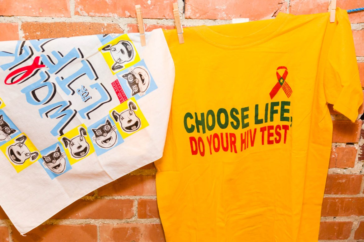 t-shirts from walk for life