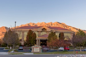 Spinal Interventions with Timpanogos