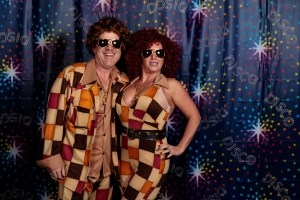 The 70s are alive at the Salt Lake Acting Company