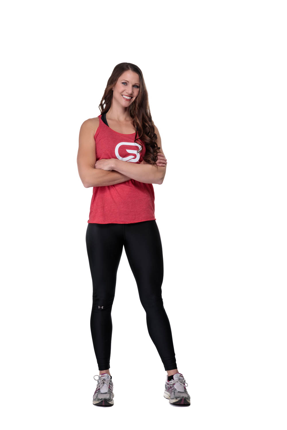 CycleBar Trainer on white seamless background