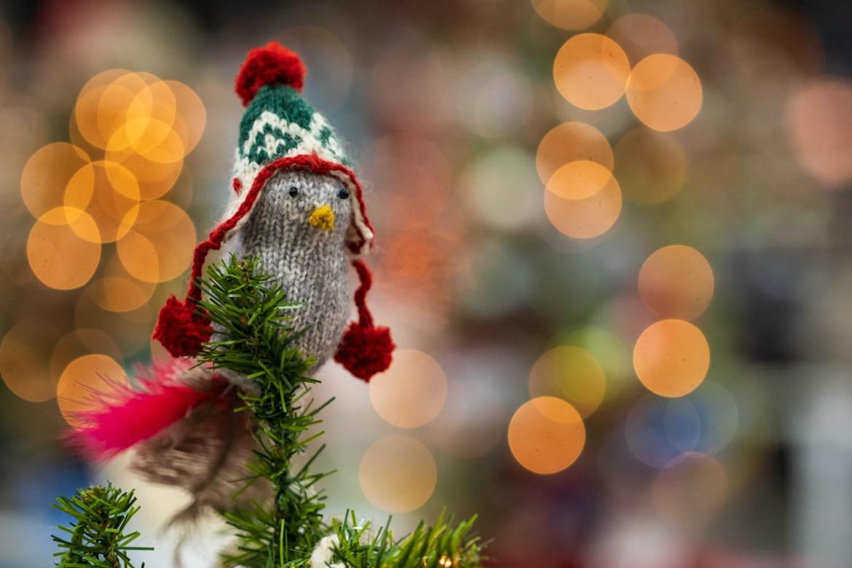 Chirp, Chirp, Christmas