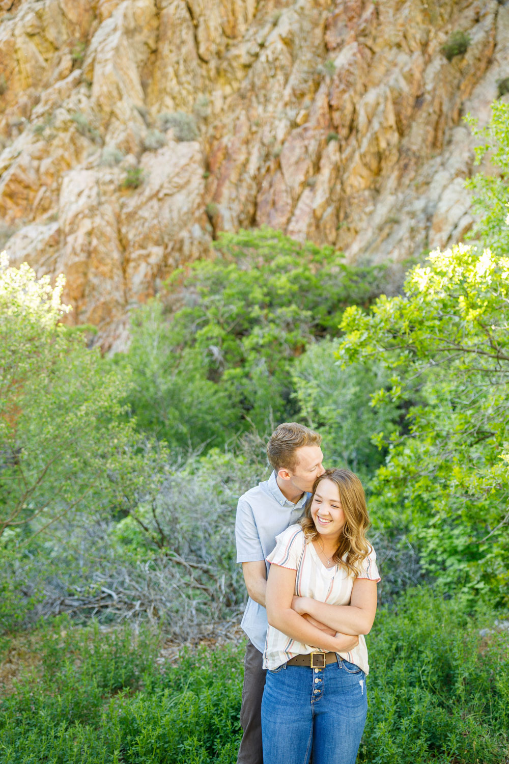 Rock Canyon for Engagements