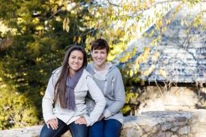 Megan & Karen's engagements