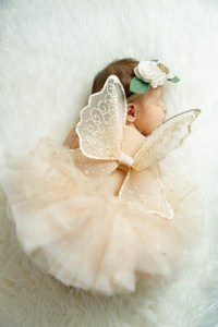 Little angel, Baby Nora