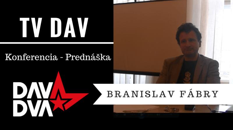 Branislav Fábry