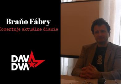 Braňo Fábry: Delenie Kosova alebo výmena územia?